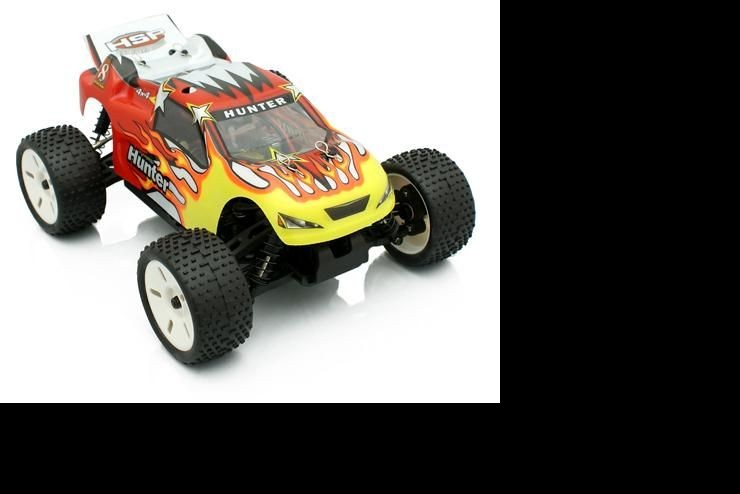Внедорожник Electric Truggy Hunter на р/у HSP 94183