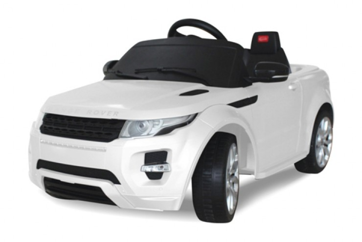 Электромобиль Land Rover Evoque на р/у Rastar 81400
