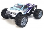 Внедорожник Brushless Monster Truck Knight-PRO на р/у HSP 94806PRO