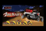 RC Jacknife Monster Truck XQ Toys 3283